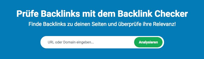 backlink-tool.org SEO Tool